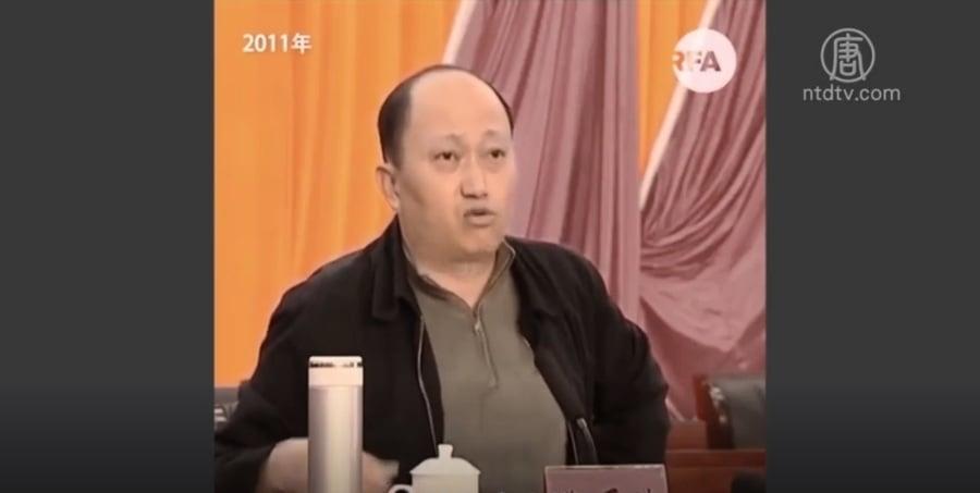 【禁聞】狂言「母豬論」 鄭雁雄任駐港國安署長