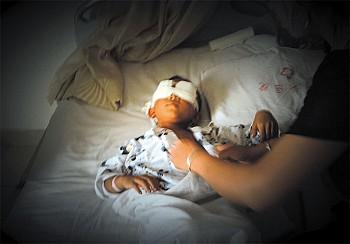 衛健委稱摘取未成年人活體器官將被追責 汪志遠:罪惡仍在進行