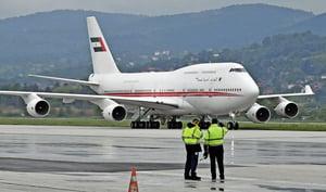 傳波音將停產大型噴氣式客機747