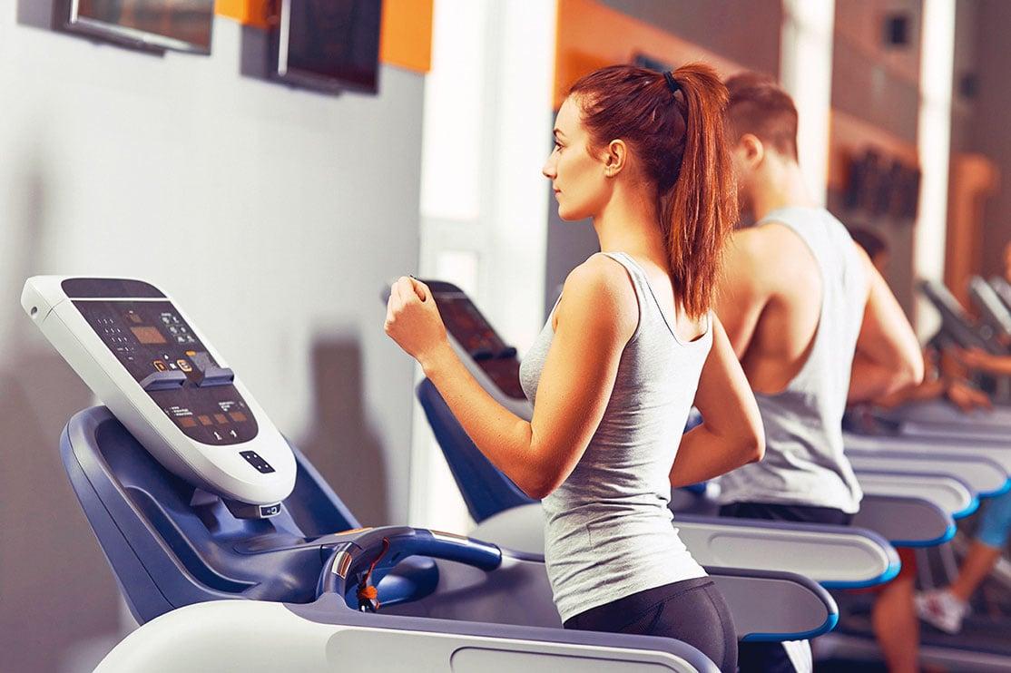有氧運動訓練肌肉的效能有限。