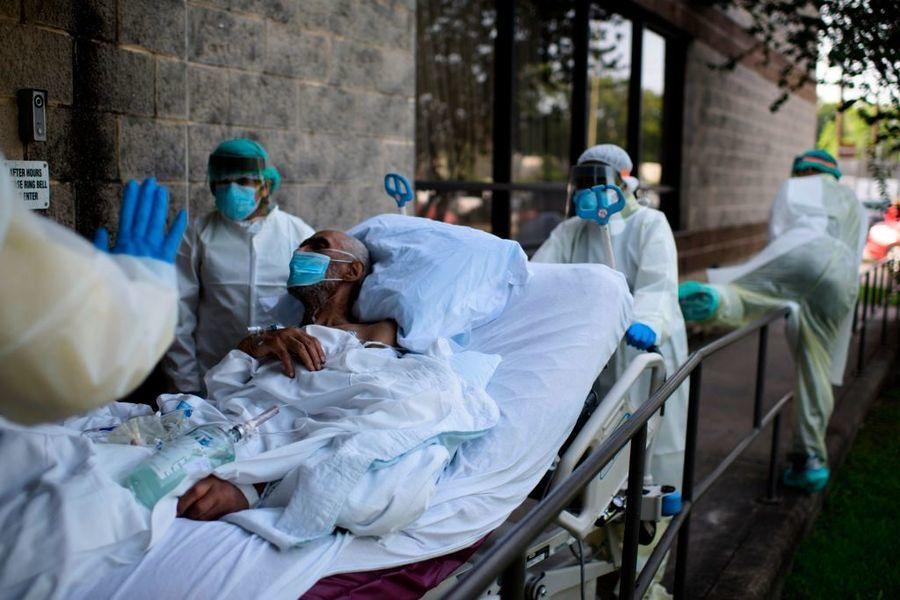 籲WHO改防疫建議 239位科學家:中共病毒可經空氣傳播