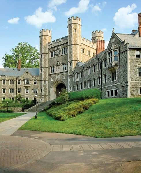 全美排名前20所大學  最新SAT、ACT政策  (一)