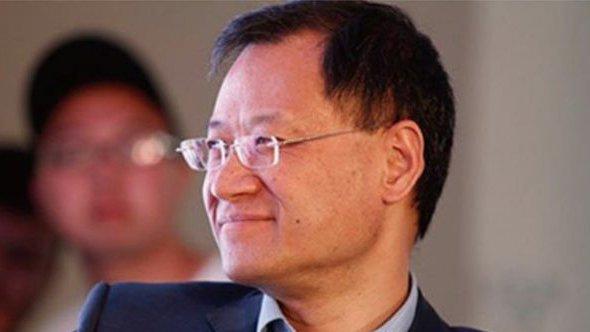 中國知名法學家、北京清華大學法學院教授許章潤7月6日被捕,曾多次發文痛批中共「末日狂奔」。(網絡圖片)