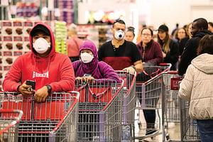 32國專家:世衛淡化中共病毒空氣傳播風險