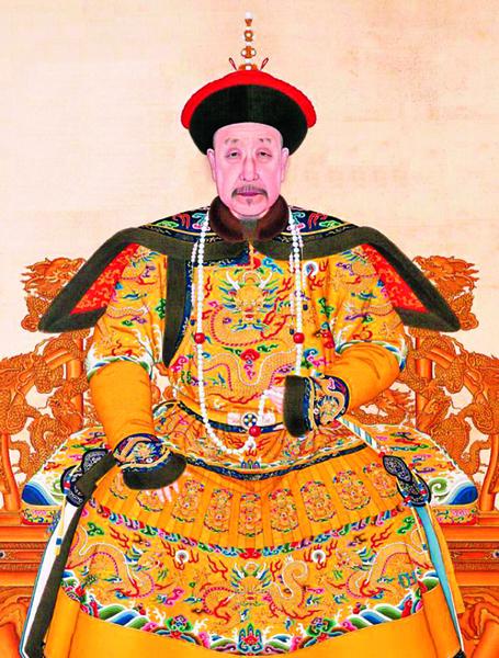 傳統飲食藝術 淺談乾隆皇帝的養生飲食之道