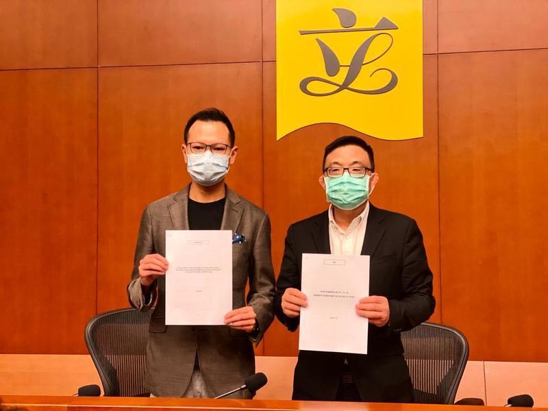 民主派「少數報告」:周浩鼎私通梁振英 理應褫奪議席