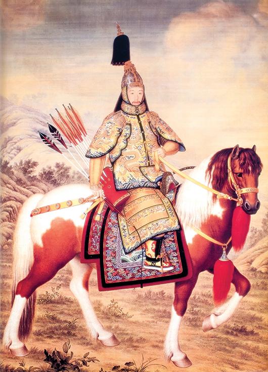 歷史小說:玉玲瓏 (三)