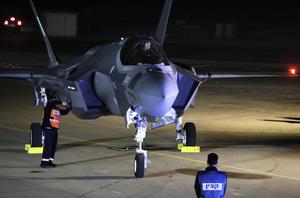 以色列F-35摧毀伊朗核設施 伊朗俄製導彈全程啞火