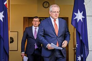 澳洲暫停與香港引渡協議 延長港人簽證五年
