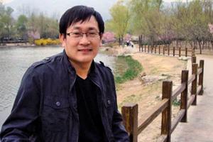 王全璋律師向法院遞交控告狀