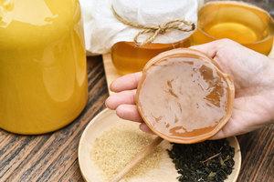 長生不老藥紅茶菌 科學證實7大益處