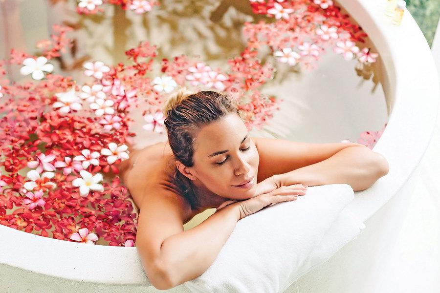 睡前泡澡10分鐘 提升睡眠品質 讓你夜夜都好眠