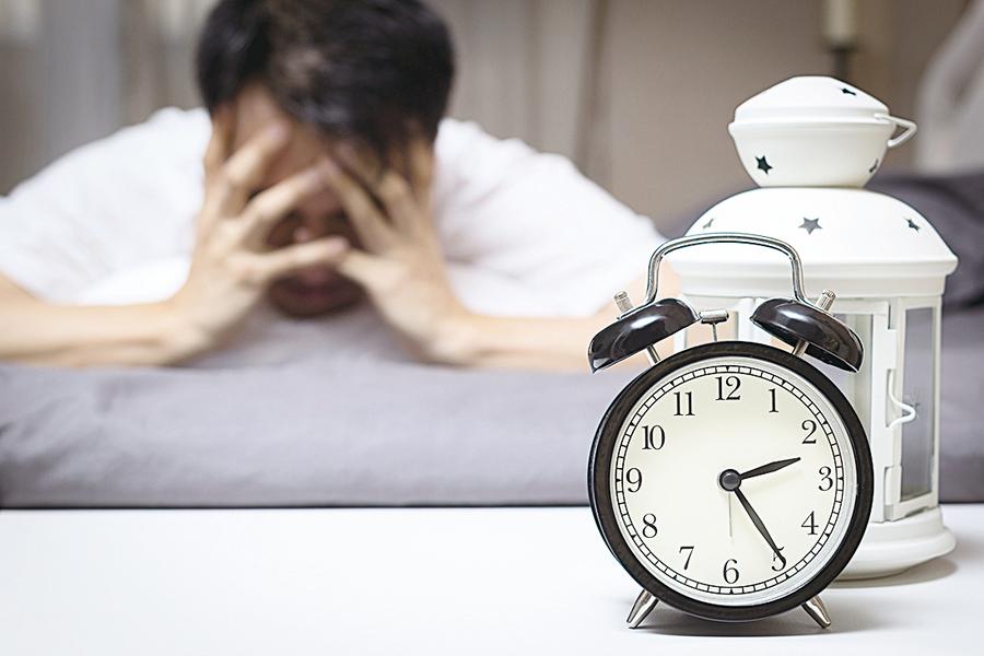 長時間晚睡, 你的身體會發生甚麼?