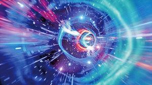 新實驗證明可從黑洞獲得能量