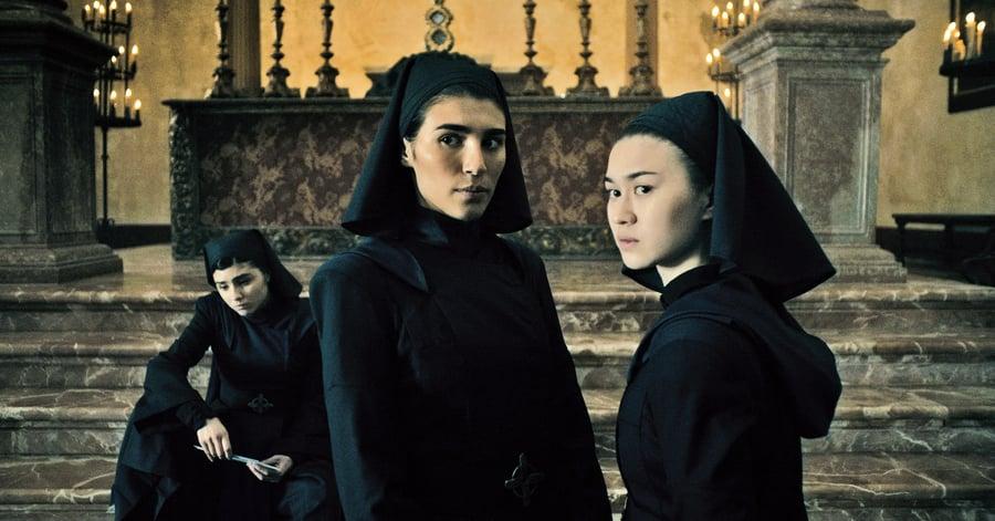 《修女戰士》修女化身超強武僧 趣味設定成看點