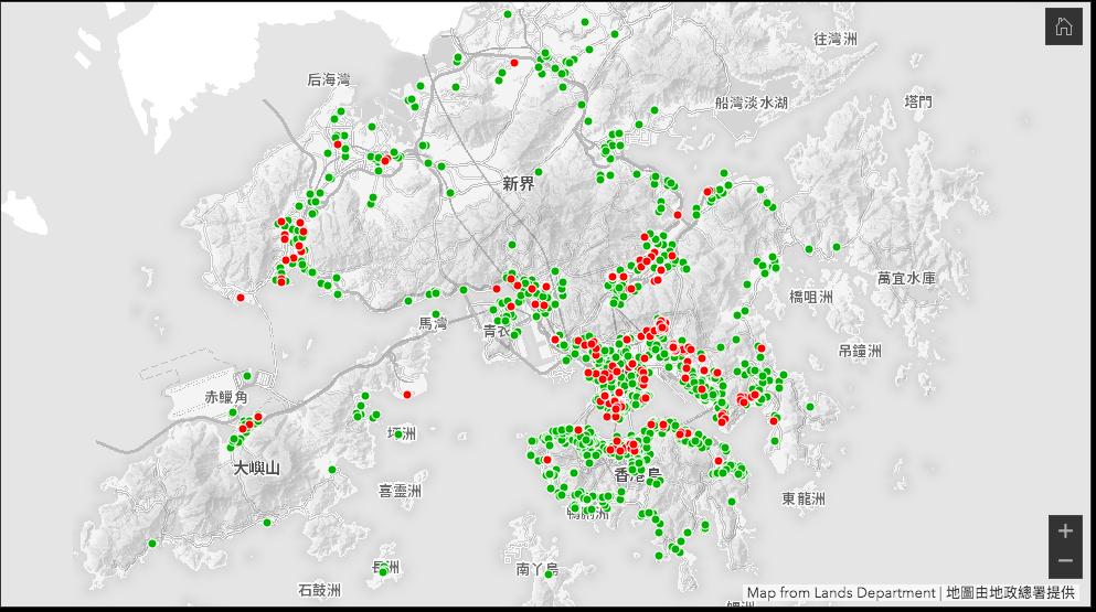 7月12日本港中共肺炎確診新增38宗