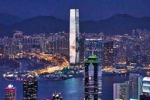 美國制裁壓頂 香港跨國銀行急審中港客戶