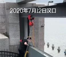 武漢長江已成懸江 江西發佈最高級別洪災預警