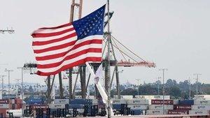 「港版國安法」令逾半數美企「極度擔憂」 三分一考慮轉移資產