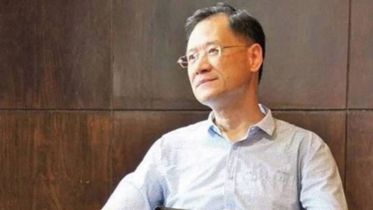 許章潤教授據信獲釋 但仍被中共當局監控