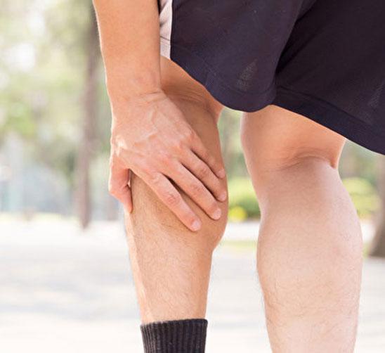 膀胱經是人體最大排毒通道 拍膝窩五分鐘去濕毒