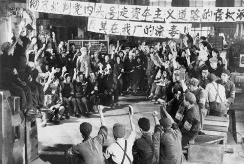 38次為毛澤東「做警衛」文革挨整8年多