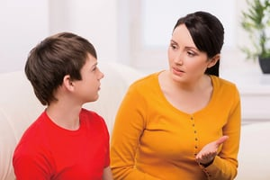 你的孩子欺負同學嗎?