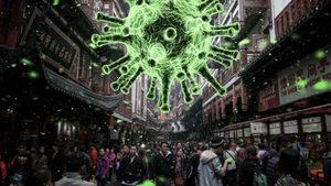 中共病毒過去6周感染量超此前6個月 醫學先鋒爆秘聞