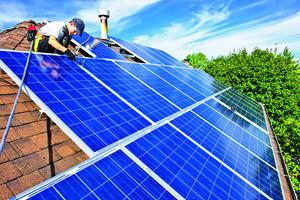 採用綠色設計 裝修房屋更環保