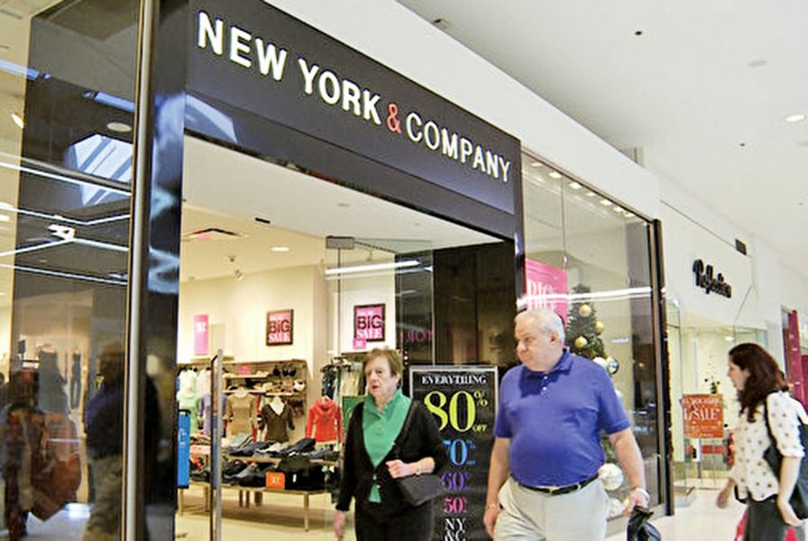 RTWRetailwinds Inc.破產 旗下品牌NY&Q或永久關店