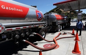 油價破40美元 美能源業求自保之道