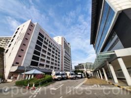 【7.14疫情報告】本港48宗確診 多來自慈雲山 瑪嘉烈確診男病患打噴嚏 護士臉被噴