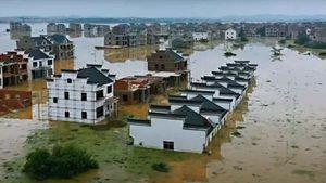 長江洪峰將持續十天?三峽大壩監控數據異常