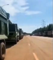 陸媒稱三峽大壩已盡力 網曝軍隊待命保武漢棄鄱陽