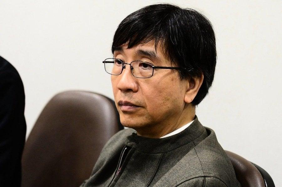 袁國勇建議避免堂食 指長者染疫加重醫療系統風險