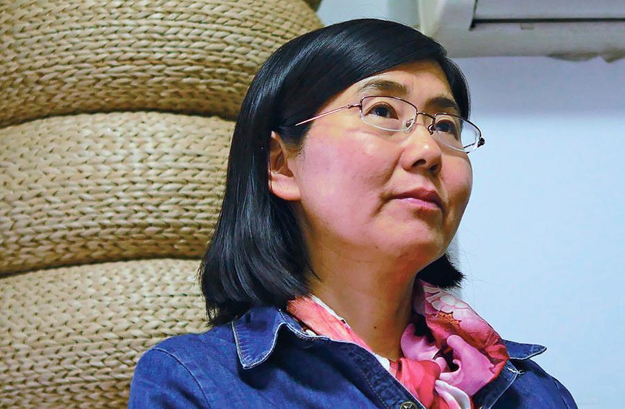 王宇律師發聲明  揭中共捏造證據構陷訪民