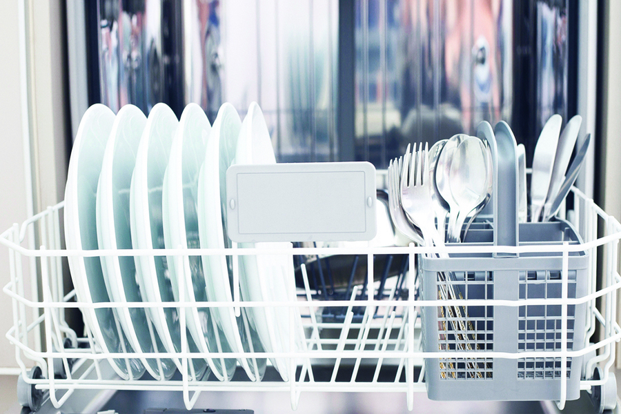 遵循正確方法   避免烘碗機發霉!