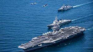 中美南海交鋒 美高官警告制裁 美軍疑有後續動作