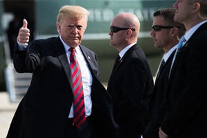 美國盟友「歸隊」 蓬佩奧:特朗普第二任期最大挑戰是中共
