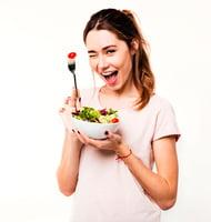 失智症的禍首是醣質?預防失智一日三餐這樣吃