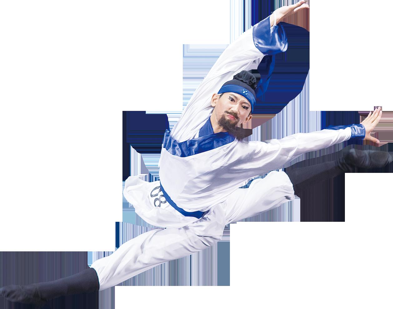 入圍選手翁梓恆表演蘇東坡《赤壁懷古》。(陳柏州/大紀元)