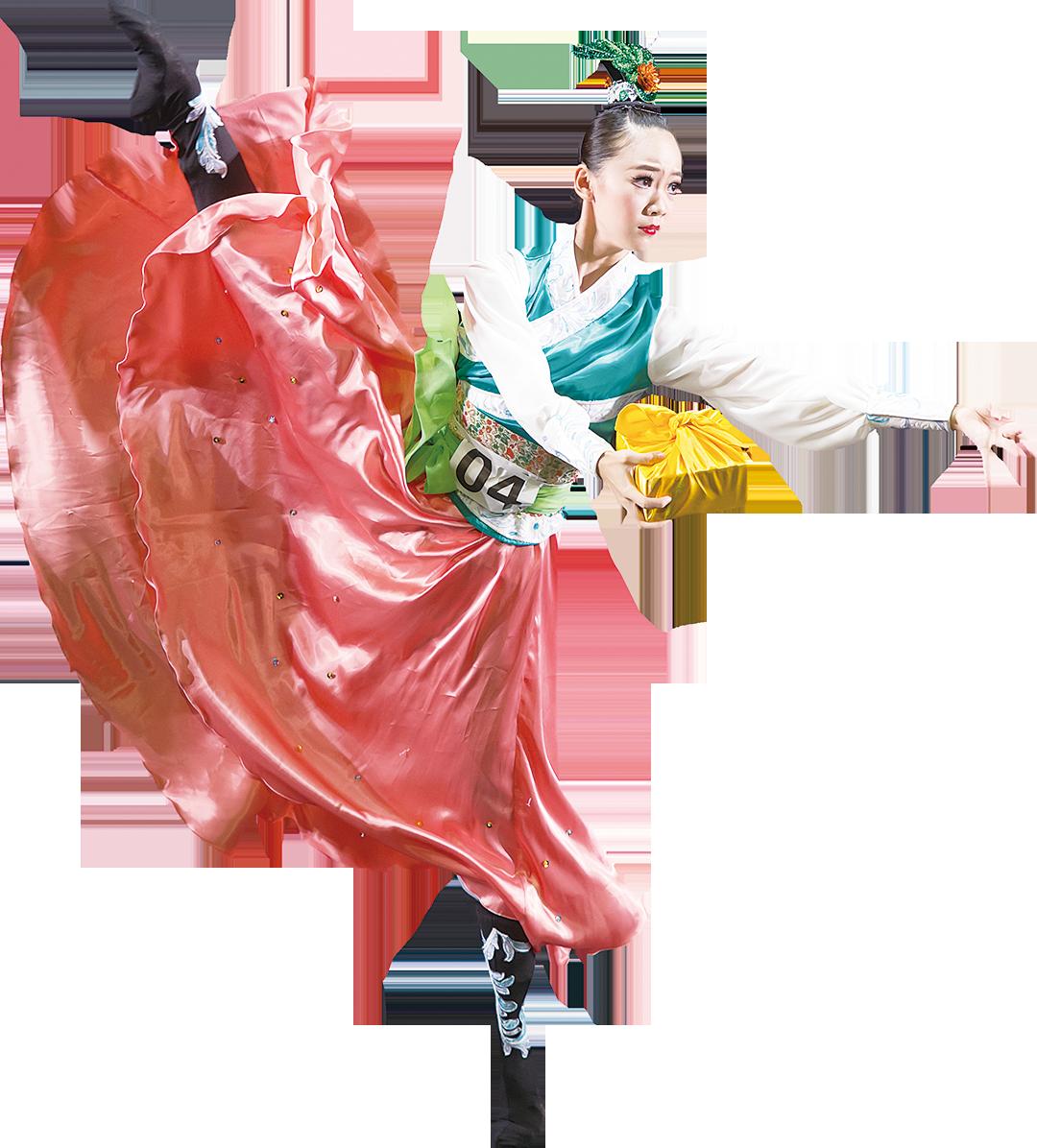 少年女子組入圍選手范徽怡表演《穆桂英掛帥》。(白川/大紀元)