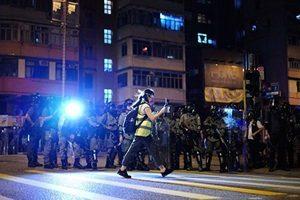 多家外媒考慮遷離香港 大紀元不懼危險堅守一線