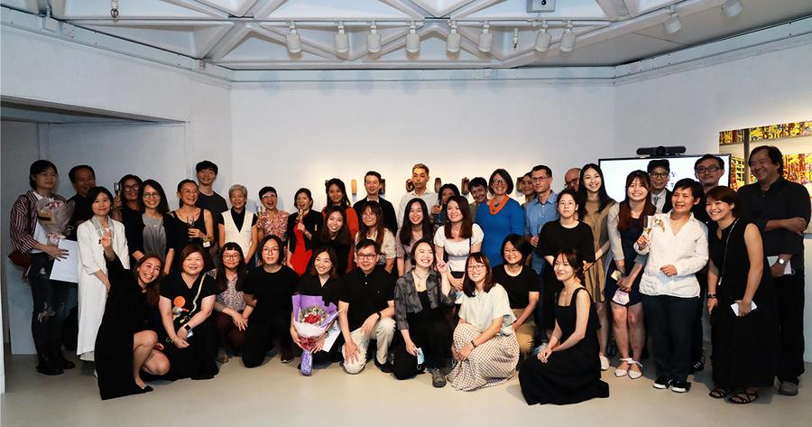【教育專題】藝術文學士畢業展   多角度展現值得銘記的「2020」