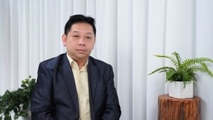 羅家聰:「國安法」致香港失色 港股A股化