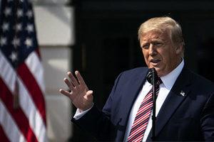 白宮首席戰略顧問班農:特朗普連任必須對抗中共