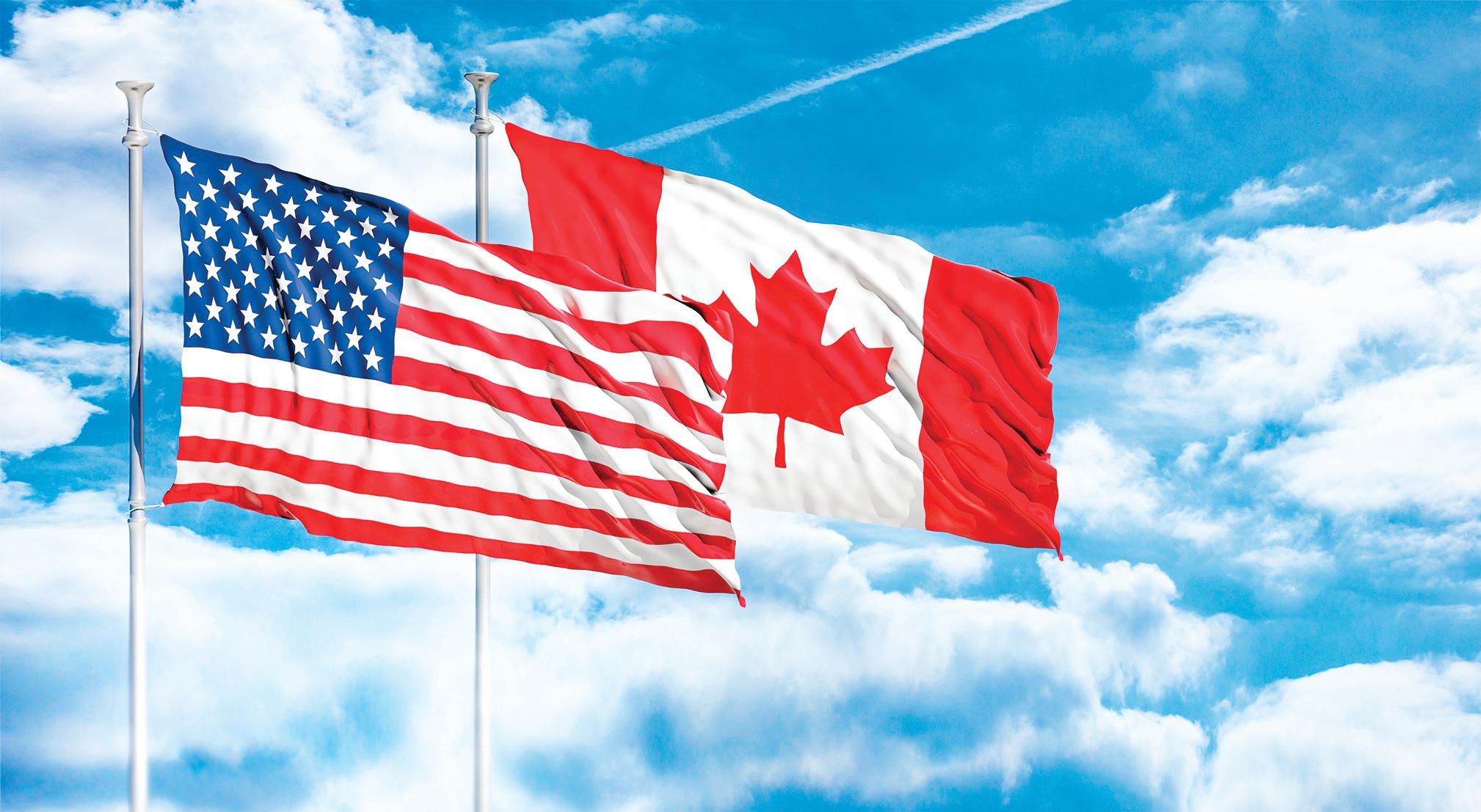 移民:加拿大還是美國? 大紀元時報香港 獨立敢言的良心媒體