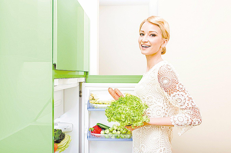 學會延長食物保鮮期也能讓我們得以享用更多新鮮的食物。