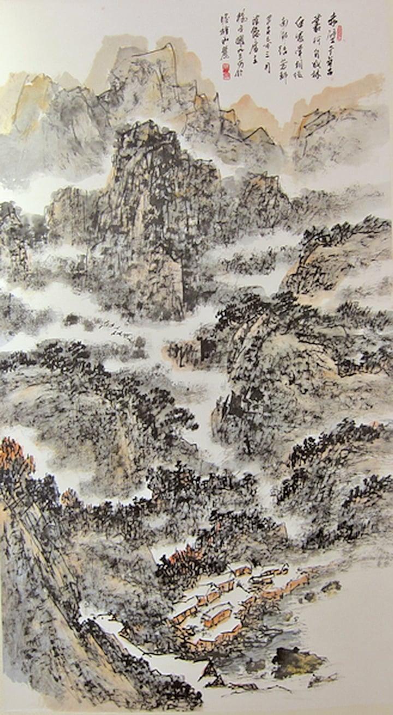 《赤壁叢林》(鍾元翻攝/大紀元)