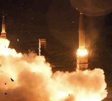 美媒:17倍音速超級導彈 3月已測試成功